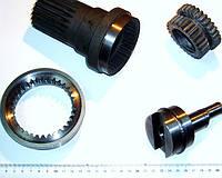 Комплект блок шестерен и водило к головкам УГ9326 и УГ9321