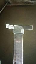 Хомут для крепления теплоизоляционной скорлупы ППУ (38 диаметр), фото 3