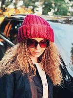 женская шапка 250 гривен