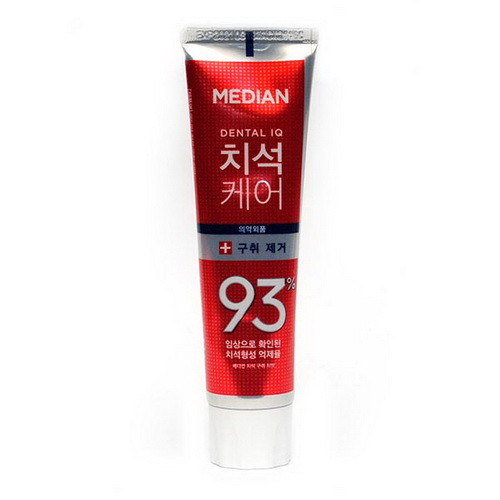 Зубная паста Amore pacific MEDIAN +MAX 93% Toothpaste