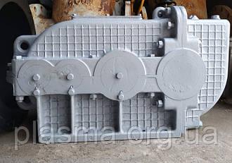 Редуктор ВК-350, ВК-475, ВК-550