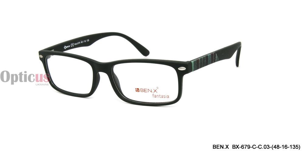 Оправа BEN.X679 C.03