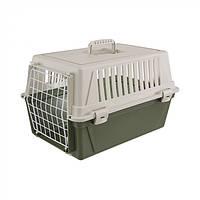 Переноска для кошек FERPLAST CARRIER ATLAS EL10 (32,5*48*h29 см.), фото 1