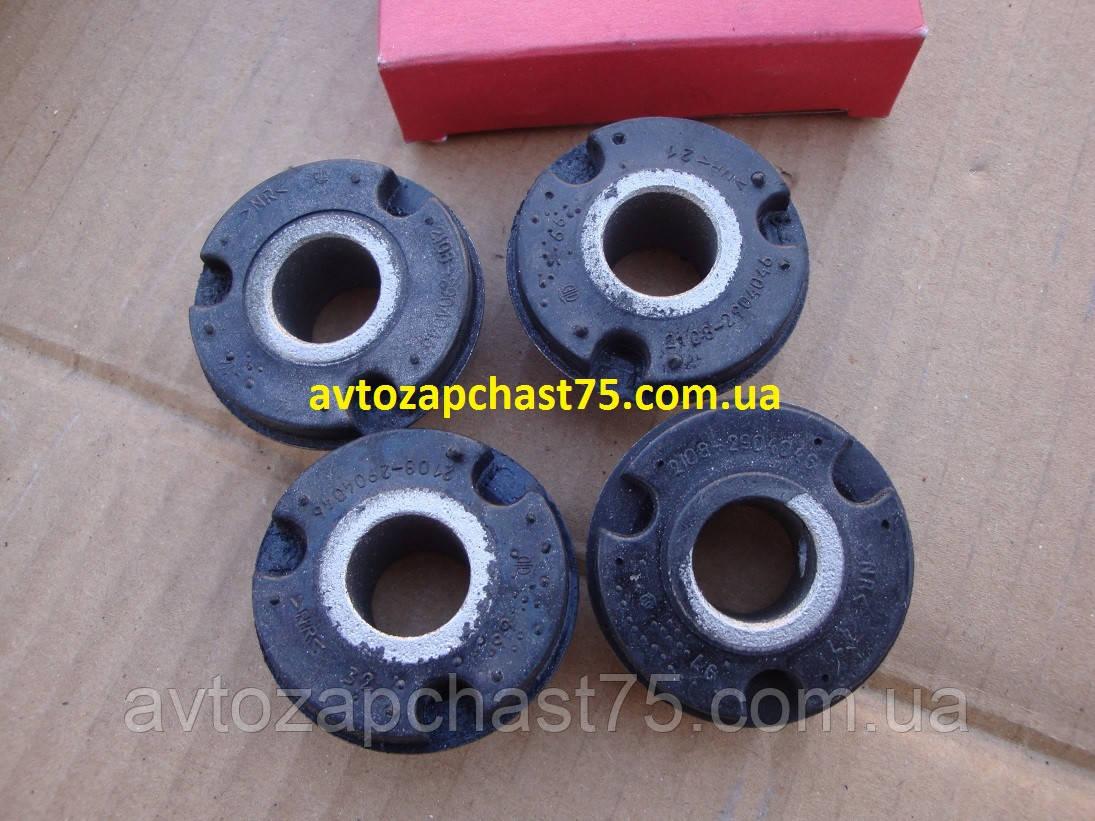 Р/к підвіски передньої Ваз 2108-2115 комплект 4шт.виробництво БРТ