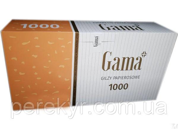 купить гильзы для сигарет с фильтром 1000 шт в интернет магазине недорого