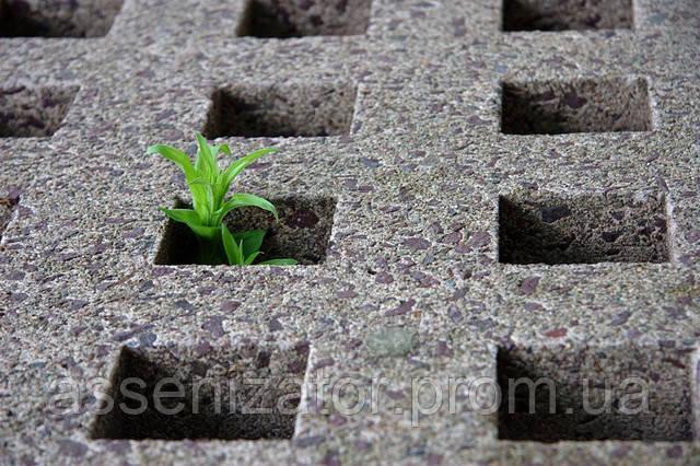 Самовосстанавливающийся бетон.