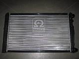 Радиатор охлаждения (TP.15.60.299) VW PASSAT/A4/A6/SUPERB (пр-во TEMPEST), фото 2