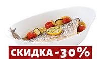 Форма для выпечки Luminarc Smart Cuisine овальная 29х17 см керамика (N3567)