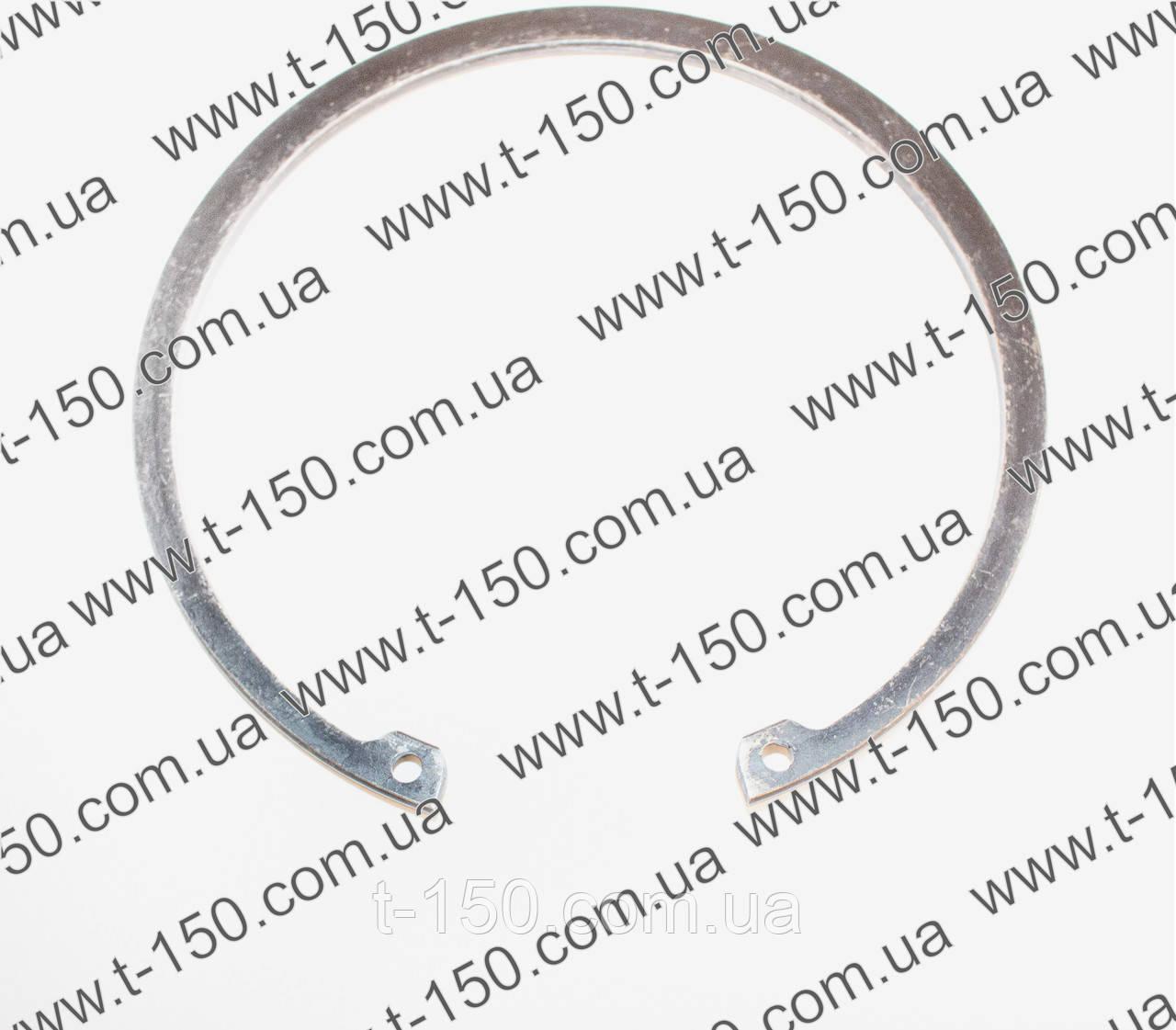 Кольцо стопорное  2В120 ГОСТ 13941-80