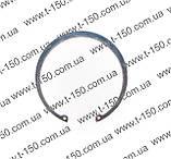 Кольцо стопорное  2В120 ГОСТ 13941-80, фото 2