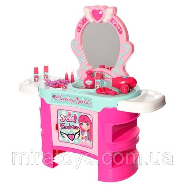 Детское трюмо, игрушка трюмо, туалетный столик детский 008-909
