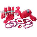 Детское трюмо, игрушка трюмо, туалетный столик детский 008-909, фото 3