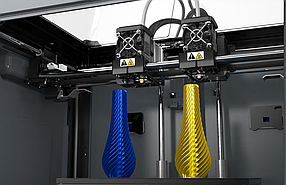 3D-принтер Flashforge Creator Pro 2, фото 2