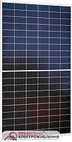 Сонячна панель Risen RSM120-6-340M, HC, Mono