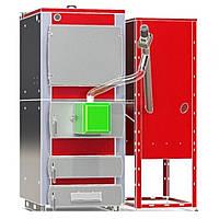 Пеллетный котел ProTech Smart MW ТТ-50с