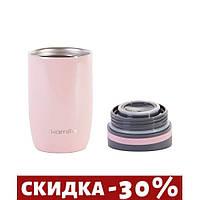 Термос- кружка Kamille  300мл нержавейка (2048 K)