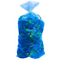Мешок для засолки полиэтиленовый 78мкм (55*110см) синие