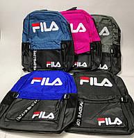 Рюкзак Fila разные цвета, фото 1