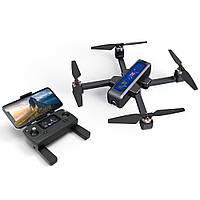 Квадрокоптер MJX Bugs 4W с GPS и 4K FPV Камерой, б/к моторы, 40 км/час