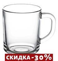 Кружка Pasabahce Mugs 250мл d7,4 см h9,5 см стекло (55029/1)