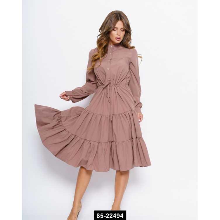 Женское платье, S международный размер, 85-22494