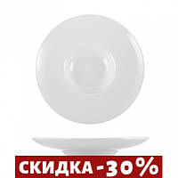 Тарелка глубокая H&S d29 см (0116 H)