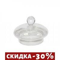 Крышка стеклянная для заварника Оленс Грецький 600мл стекло (34288-3-1)
