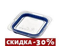 Крышка стандартная Araven герметичная 1/6 17,6х16,2 см полипропилен (09852 Ar)
