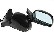 Зеркала наружные ВАЗ 2109 ЗБ-3109 Black сферич. (пара)