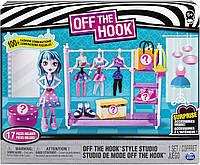 Off the Hook Style Studio Ігровий набір Студія стилю