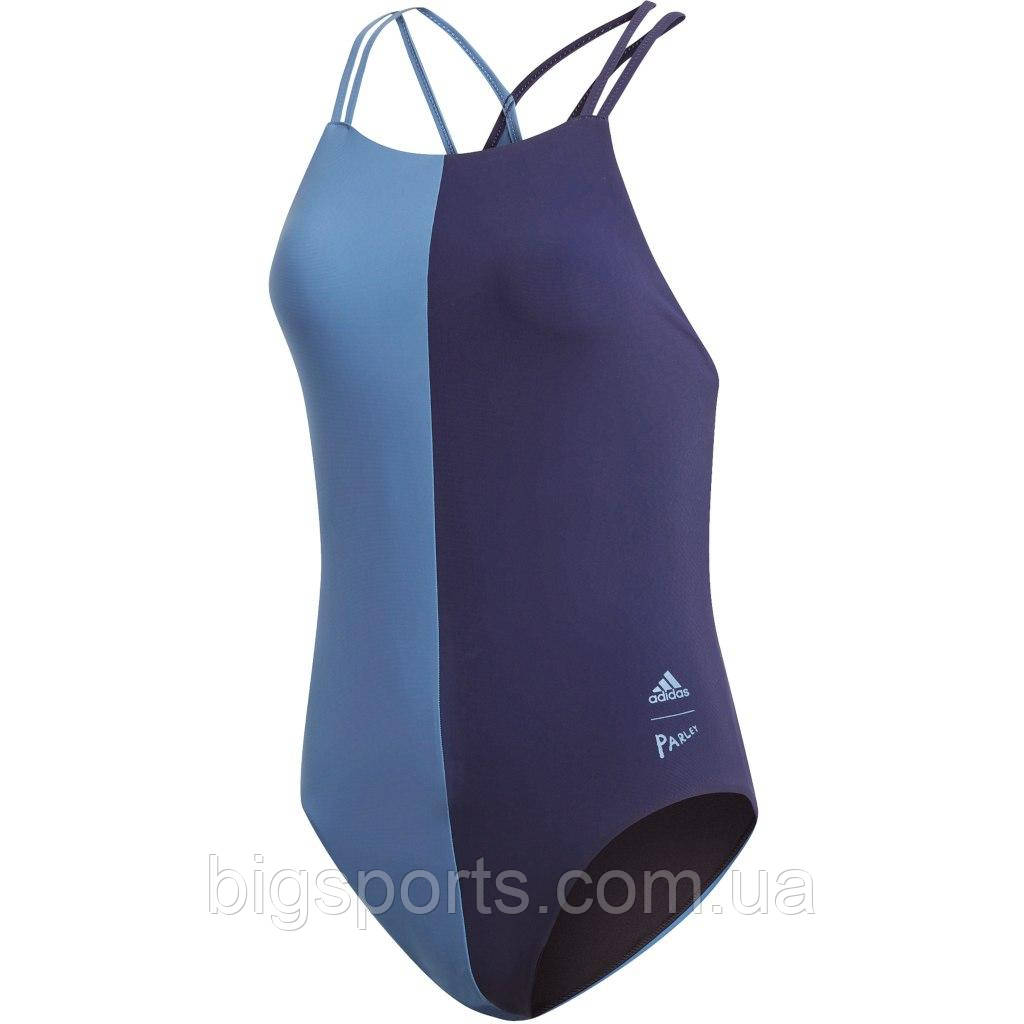Купальник жен. Adidas Women's Parley Hero Swim Suit (арт. DQ3332)