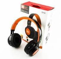 Беспроводные Наушники JBL S110 Bluetooth