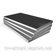 ЛИСТ АЛЮМИНИЕВЫЙ Д16 10,0 (1,5Х4,0) Д16
