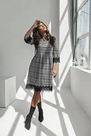 платье женское размер 42-48