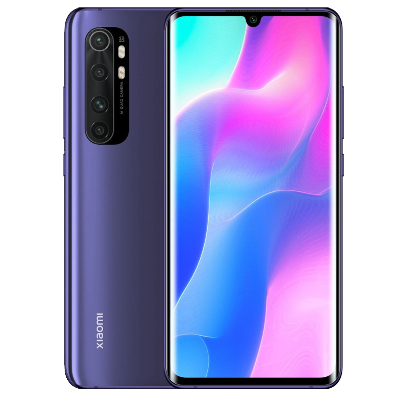 Смартфон Xiaomi Mi10 Lite 8/128Gb Purple