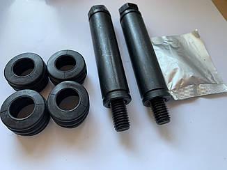 Ремкомплект  суппорта (направляющие пальцы) IVECO EUROCARGO  (FT32262/93161759), фото 2