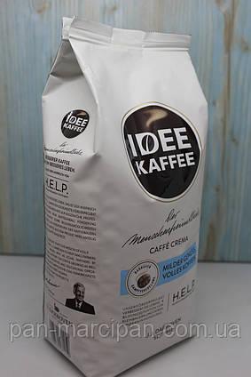 Кава зерно Idee Cafe Crema 100% arabica 1 кг
