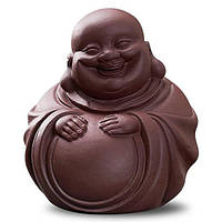 Чайная фигурка Хотэй (Смеющейся Будда)