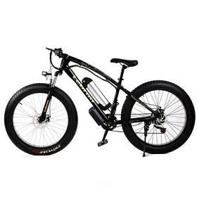 XD04 Велосипед электро 350вт