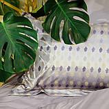 Постільна білизна сатин-жаккард 2008 Tiare, фото 2