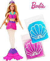 Кукла Барби Русалка Дримтопия Слайм Barbie Dreamtopia Slime Mermaid Doll, фото 1
