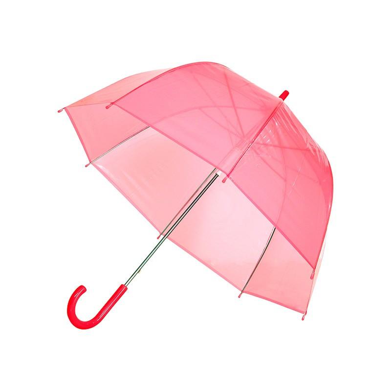 """Наліпка """"Рожева парасолька"""""""