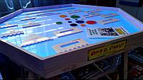 """Навчальний набір для пісочниць Art&Play® Набір """"Капітошки"""" (двосторонній), фото 4"""