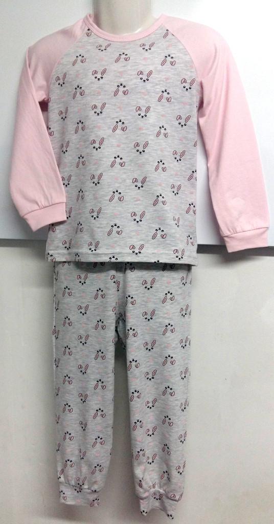 Пижама детская D&С fashion, 0324