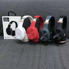 Беспроводные наушники Wireless P951 Bluetooth, MP3-плеером и FM-радио ORIGINAL