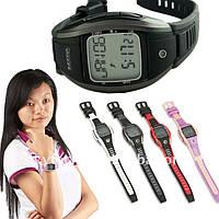 Профессиональный пульсомер - наручные часы  HRM-2519