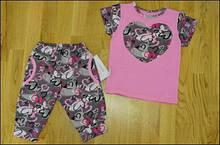 Пижама детская  D&С fashion, 0084
