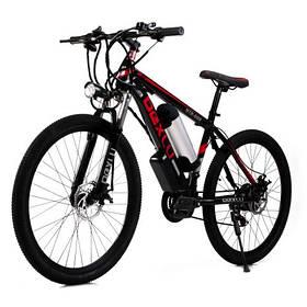 Велосипед электро 350вт