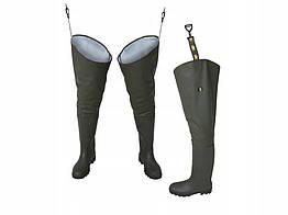 Вейдерсы Pros Standard SB02. Вейдерси. Забродние штани. Забродний напівкомбінезон. Заброди