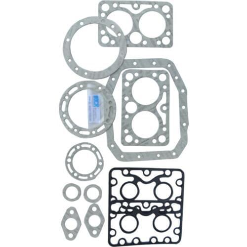(81555) Комплект прокладок для компресорів HGX22e